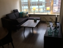 2039 - Furnished apartement in the city center of Enschede