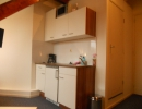 3001-1, Fully furnished studio in center area of Enschede