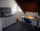 3001-3 fully furnished studio in center area of Enschede