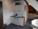 3001-5 Fully furnished studio in center area of Enschede