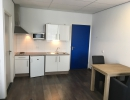 3008-18 Studio at a good location in Almelo