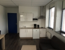 3008-25, Short stay De Schans, furnished studio in the center of Almelo