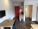 3008-3 NEW short stay De Schans, furnished studio in the center of Almelo