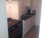1016 - Fully furnished house nearby the city center of Enschede