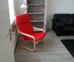 1019, two bedroom house nearby the center of Enschede