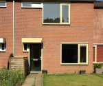 1025, House in Almelo