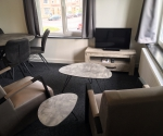 2009 - NEW fully furnished apartments in Enschede