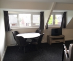 2011 - Apartment nearby the citycenter of Enschede
