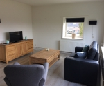 2013 - Furnished apartement near the city center of Enschede