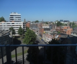 2053 - Modern 2 room apartment in the City Center of Enschede