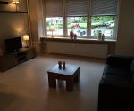 2033 - Furnished apartment nearby the University and the city center of Enschede