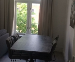 2055 - Renovated and fully furnished one bedroom apartment