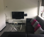2061 - Furnished apartment in the center of Hengelo