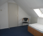 4004-7 Furnished room at the Denneweg in Enschede