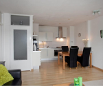 2005, Modern 2 room apartment nearby the University of Twente