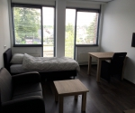 3008-26 SHORT STAY DE SCHANS, FURNISHED STUDIO IN THE CENTER OF ALMELO