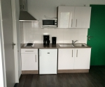 3008-30 Furnished studio in the center of Almelo