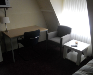 3007-21, Furnished studio in the center of Enschede