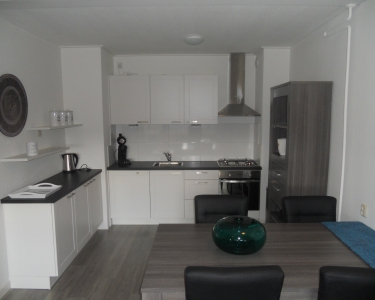 2030 - Fully furnished apartment nearby the University of Twente in Enschede