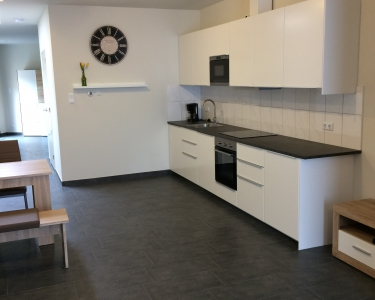 2056 - NEW Fully furnished big studio/apartment in Enschede