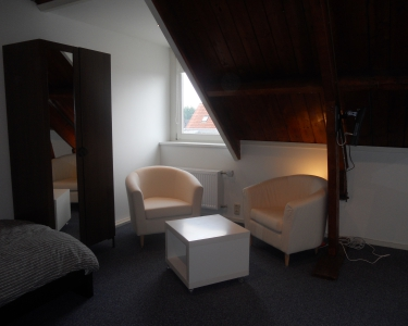 3001-4, fully furnished studio in center area of Enschede