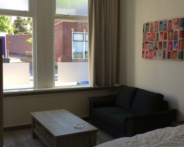 3010 - NEW Fully furnished studio in the City Center of Enschede