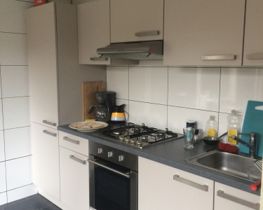 4002-2 Unfurnished (or if you want furnished) student room close to the City Center of Enschede