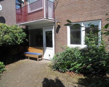 4004-3 Studentroom nearby the center of Enschede