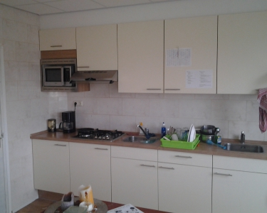 4005-8, Semi furnished studentroom nearby the center of Enschede