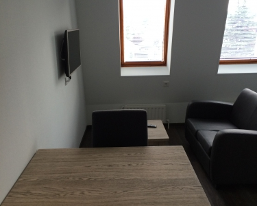 3008-28 Short stay de Schans, studio in the center of Almelo
