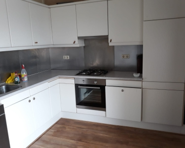 Big 4 bedroom apartment in Enschede