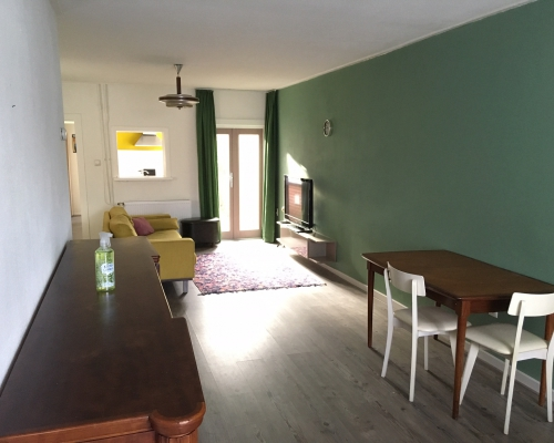 1010 - Furnished 3 bedroom house nearby the City Center of Enschede
