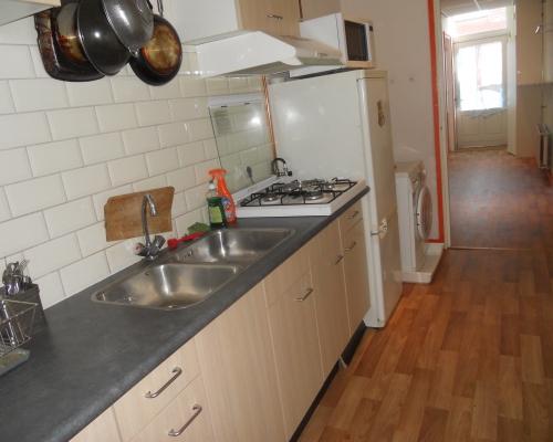 Te huur 2019 semi gemeubileerd appartement in het centrumgebied van enschede twents vast - Center meubilair keuken ...
