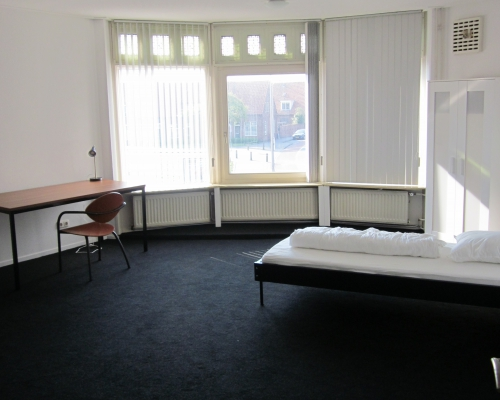 4001-2, Student room in the center of Enschede