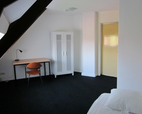 4001-7, Student room in the center of Enschede