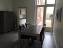 1017- Fully furnished 3 bedroom house in Enschede for rent