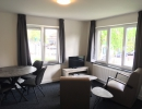 2009 - Furnished apartment nearby the city centre of Enschede