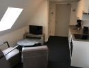 2012 - Furnished apartment nearby the city centre of Enschede