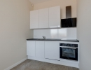 2043 - New build unfurnished apartment