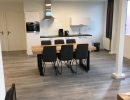 2064-97- NEW furnished apartment at the Stationsplein in Enschede