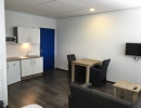 3008-16 Short stay De Schans: Studio in the center of Almelo