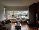 Two room apartment in the city center of Enschede