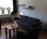 2006 - Furnished apartment between the University of Twente and the Center of Enschede
