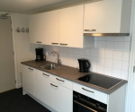 Furnished apartment nearby the City centre of Enschede
