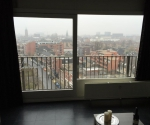 2040 - Furnished apartement in the city center of Enschede