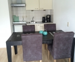 2048 - Furnished apartment in the center of Enschede