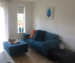 2051 - Furnished apartment in the City Center of Enschede