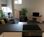 2058 - Studio close to the center of Enschede
