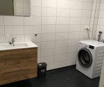 2064-67 !NEW! furnished apartment at the train-bus station Enschede