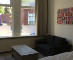 3010 - Fully furnished studio in the City Center of Enschede